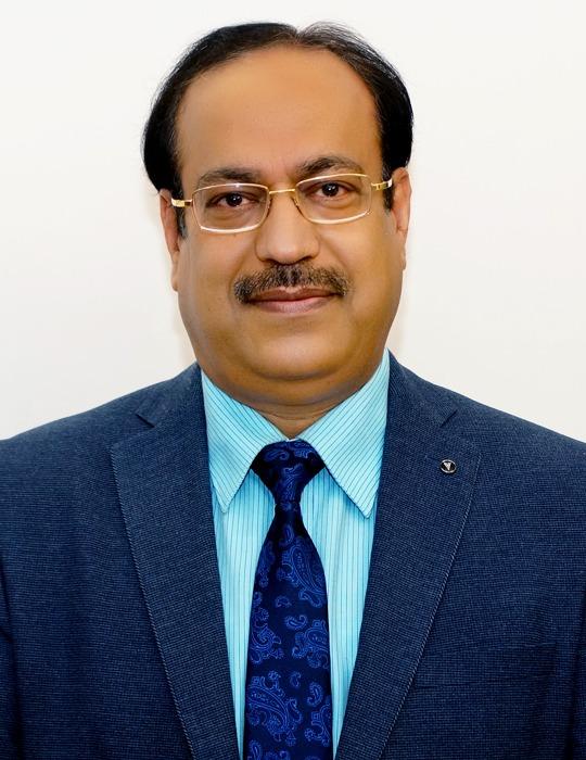विजय गोयल ने संभाला टीएचडीसी इंडिया लिमिटेड के सीएमडी का अतिरिक्त कार्यभार