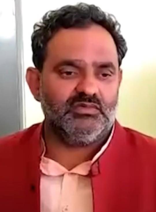गन्ना मन्त्री यतीश्वरानन्द ने मेल आईडी जारी कर मांगे लोगों से सुझाव