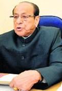 नहीं रहे कांग्रेस के दिग्गज नेता नरेंद्र सिंह भण्डारी