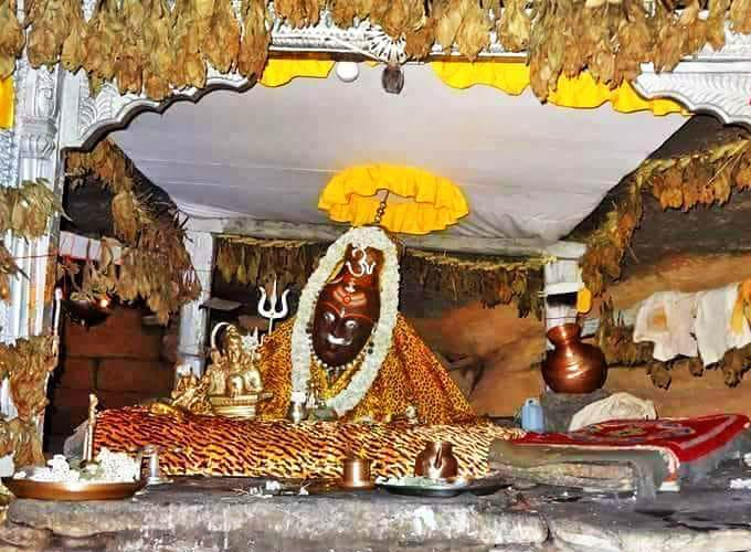 चतुर्थ केदार भगवान रुद्रनाथ मंदिर के कपाट खुले