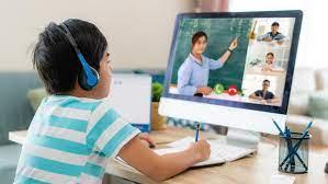 एक जुलाई से विद्यालयों में ऑनलाइन पठन पाठन होगा शुरू