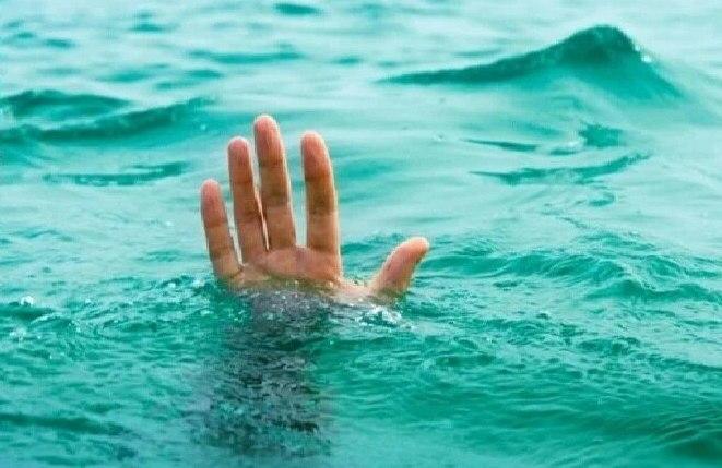 झील में नहाते समय डूबकर भाई-बहिन की मौत