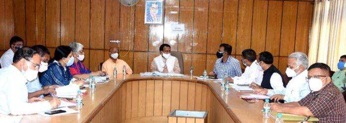 राज्य विश्वविद्यालयों के 394 पदों पर शीघ्र होगी भर्ती: डा. धन सिंह