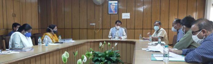 सीएससी श्रीनगर में स्थापित होगा कैंसर केयर सेंटर
