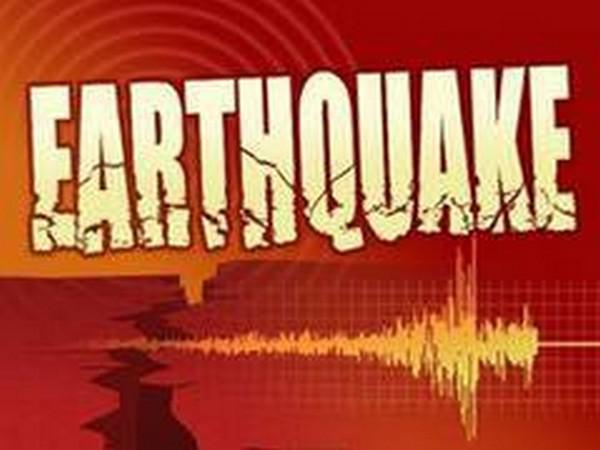 पिथौरागढ़ और बागेश्वर जिले में भूकंप के झटके