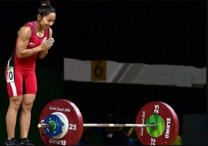 टोक्यो ओलंपिकः मीराबाई चानू ने सिल्वर मेडल जीतकर रचा इतिहास