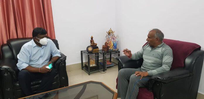 खेल मंत्री पाण्डेय ने दिए उत्तराखंड खेल नीति 2020 को शीघ्र लागू करने के आदेश