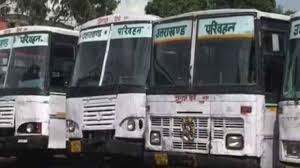 उत्तर प्रदेश सरकार ने दी दिल्ली, उत्तराखंड में रोडवेज बसों के संचालन की अनुमति
