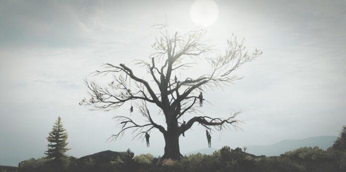 देवप्रयागः युवक और युवती के शव पेड़ से लटके मिले