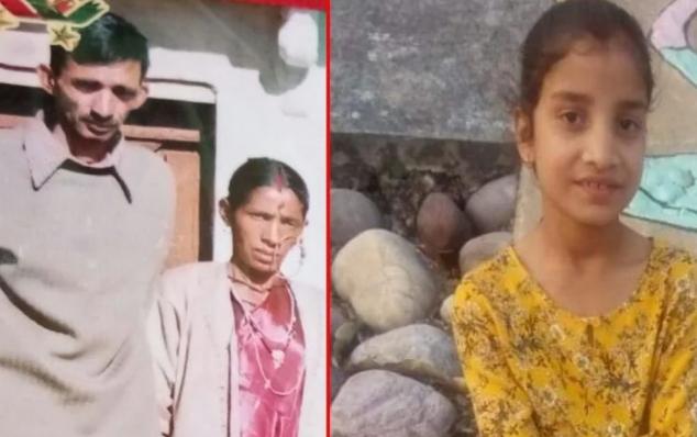दुःखद: जंगली मशरूम खाने से दादा, दादी और पोती की मौत