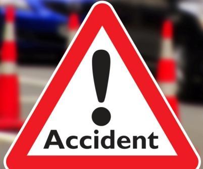 गंगोत्री राजमार्ग: डम्पर खाई में गिरा, एक की मौत, चालक घायल