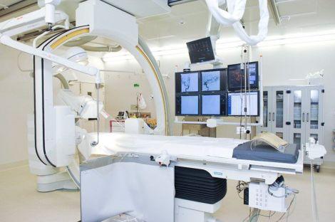 एम्स में बाईपलेन काॅर्डिक कैथ लेब स्थापित, मिलेगा हृदय रोगियों को विशेष लाभ