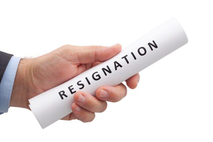 नगर पालिका के सभी सदस्यों ने दिया सामूहिक इस्तीफा