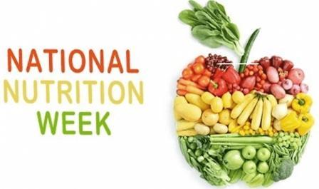कुपोषण, रक्त की कमी होना आदि की रोकथाम को उपयुक्त आहार पोषण की जानकारी दी
