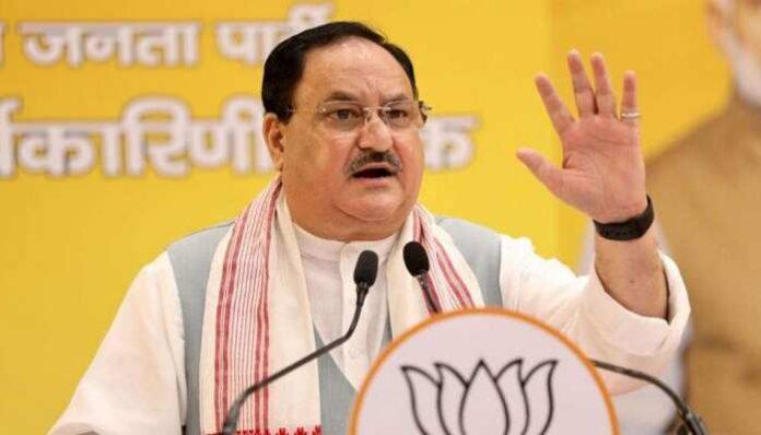 चुनाव तैयारीः भाजपा ने पांच राज्यों के चुनाव प्रभारियों की सूची की जारी