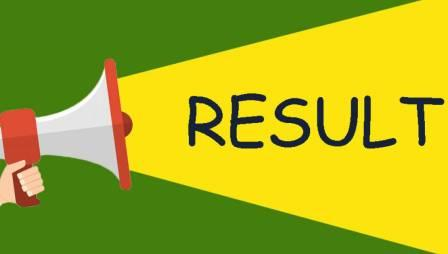 उत्तराखंड फॉरेस्ट गार्ड भर्ती परीक्षा का परिणाम जारी