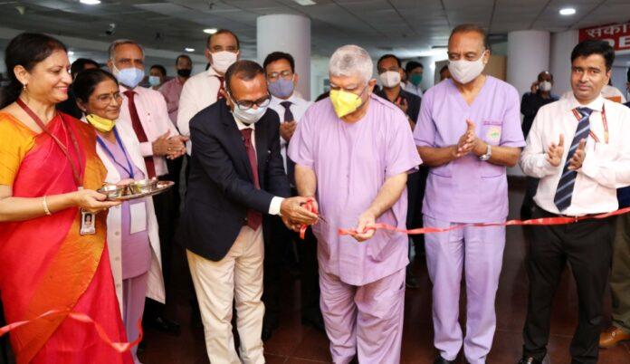 एम्स ऋषिकेश में पंजाब नेशनल बैंक का डिजिटल बैंक शुरू