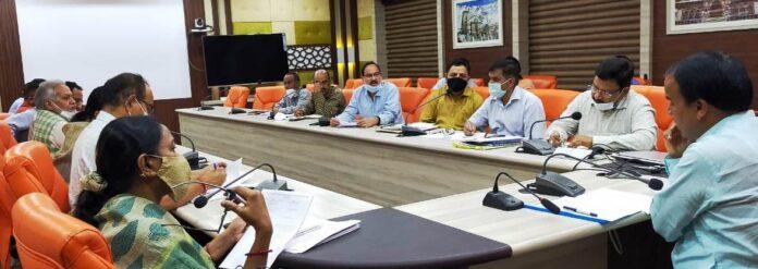 उत्तराखंड के 44 राजकीय महाविद्यालयों में शुरू होगा रोजगारपरक पाठ्यक्रम