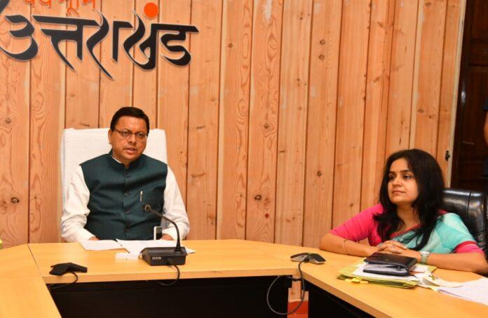 मुख्यमंत्री ने किया ज्ञानवाणी चैनल का शुभारंभ, बोले इसका लाभ प्रदेश के सभी बच्चों को मिले